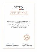 nueva-Zertifikat