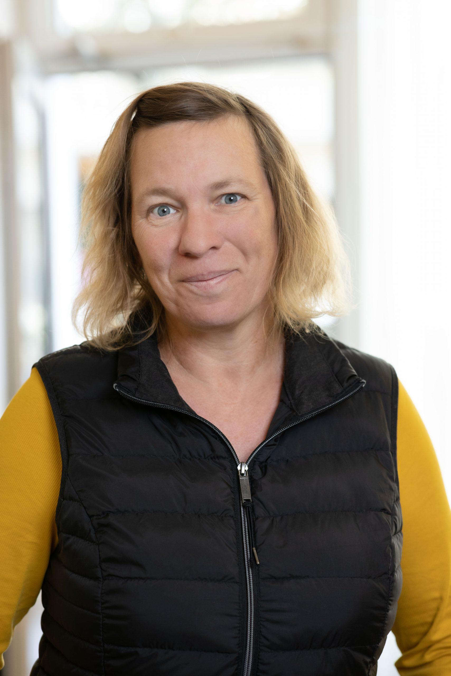 Katja Firnhaber, Buchhaltung