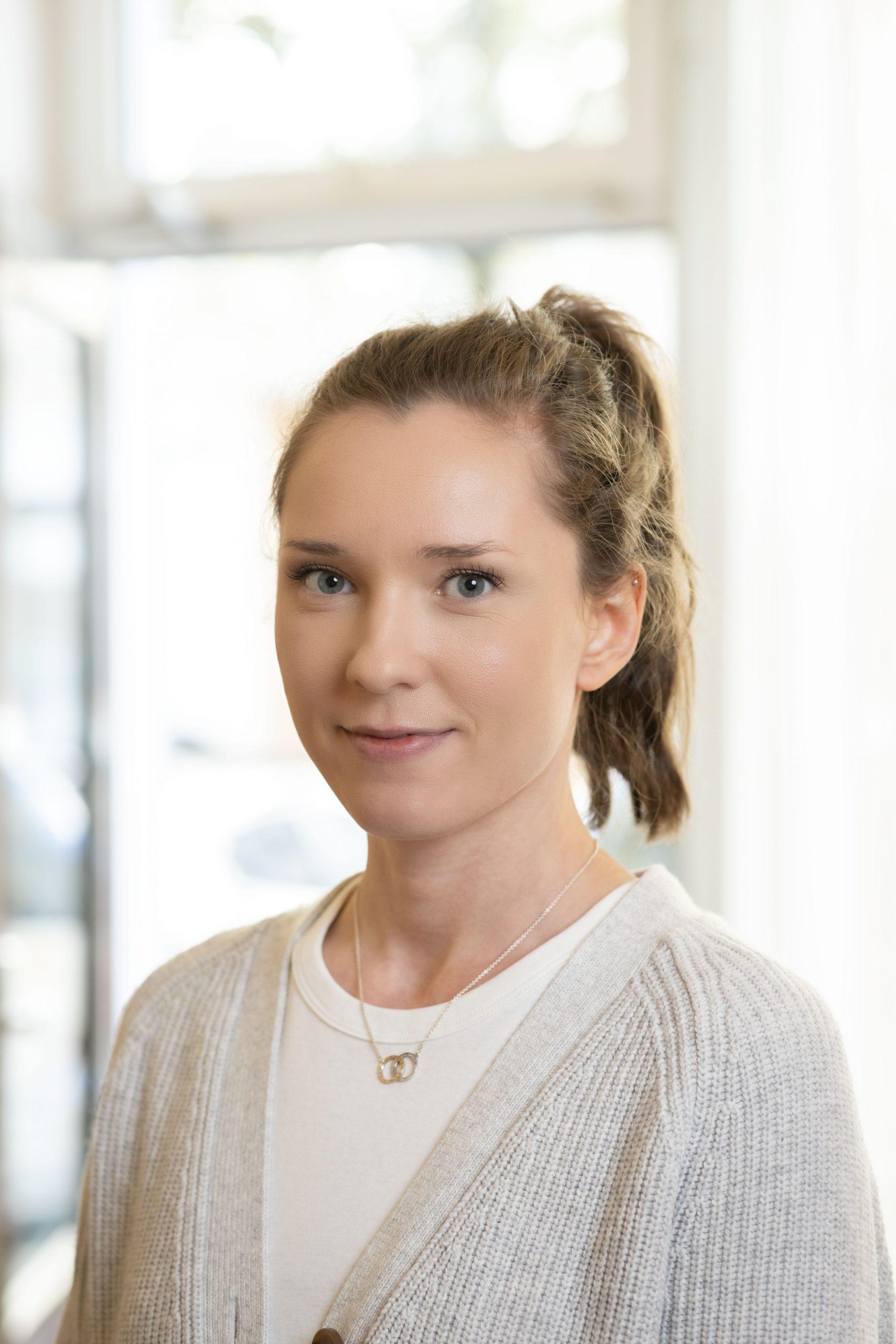 Franziska Schmalfuß, Personal und Rechnungswesen