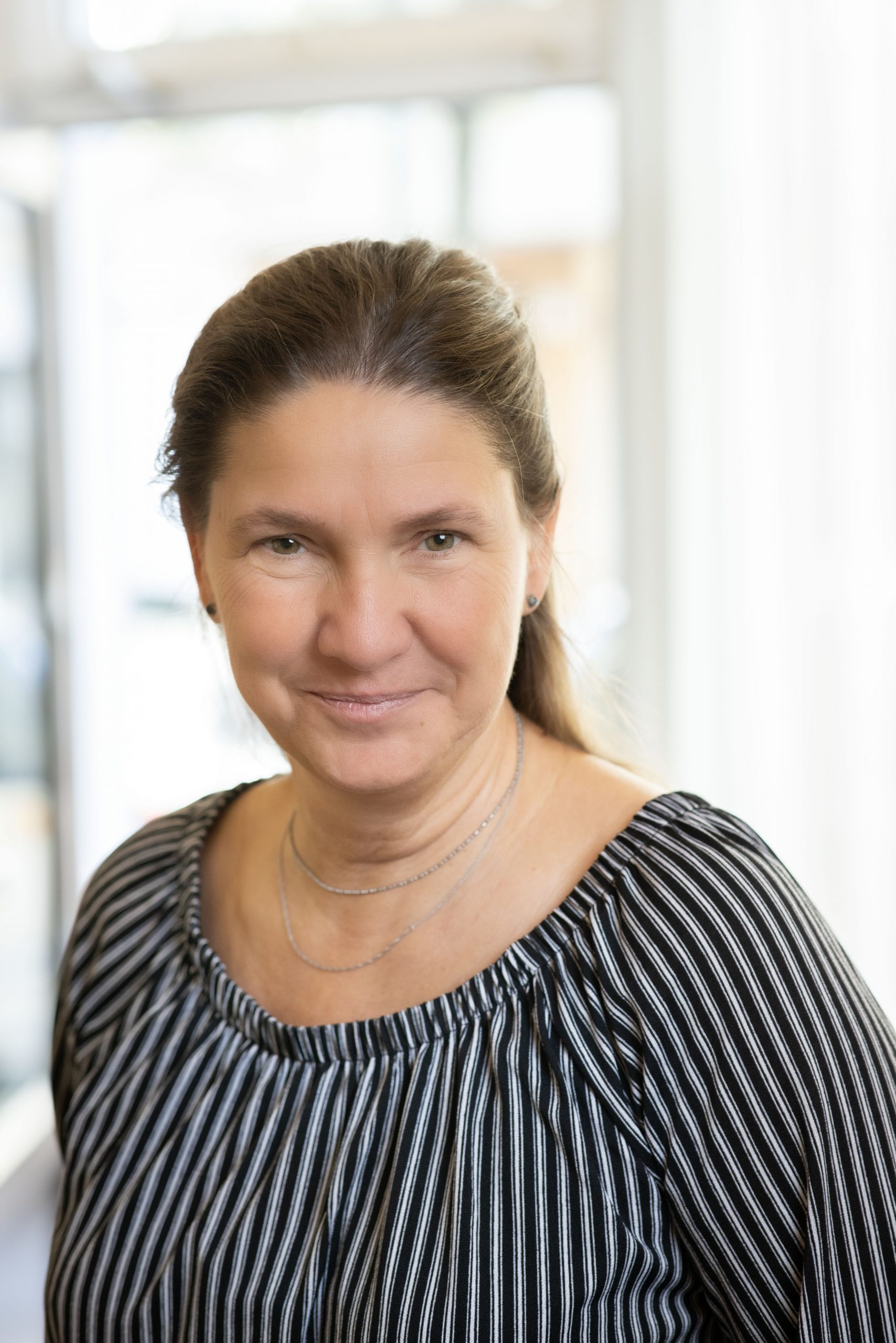 Birgit Kleinschmidt, Personal